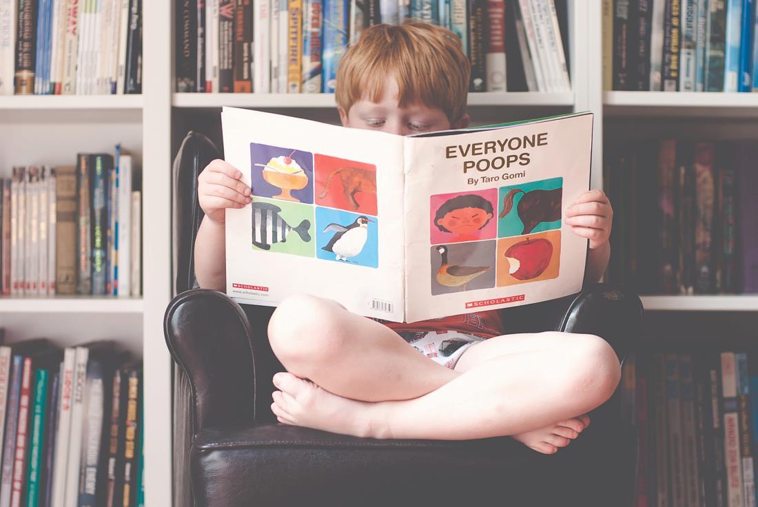 茄子中文儿童摄影杂志