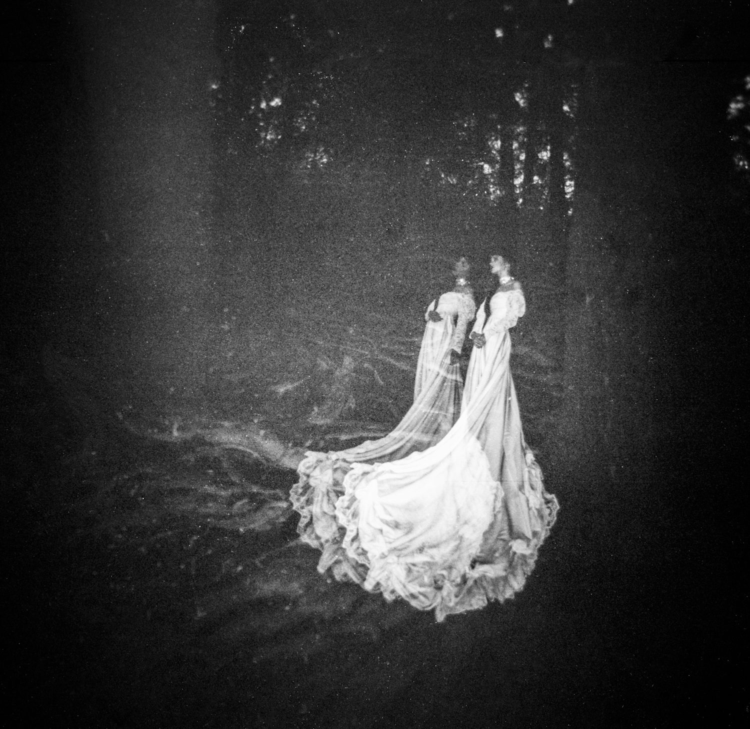 How to Create Double Exposures with the Holga Camera ...