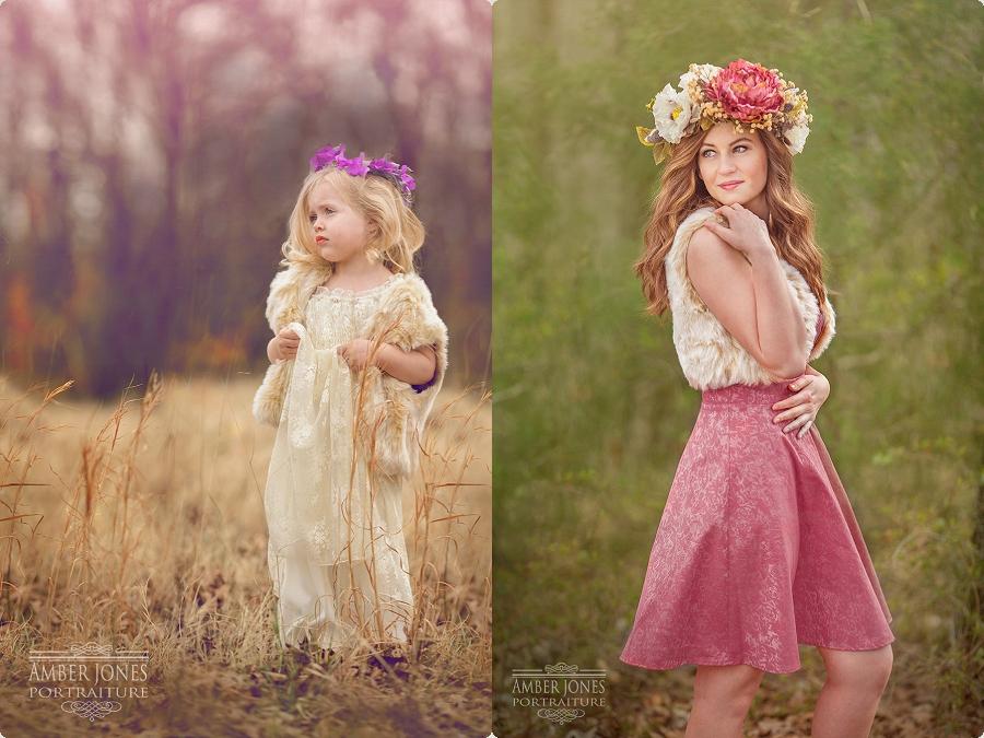 Amber Jones Portraiture | Jonesboro, Arkansas | Fan Feature | Beyond the Wanderlust | Inspirational Photography Blog