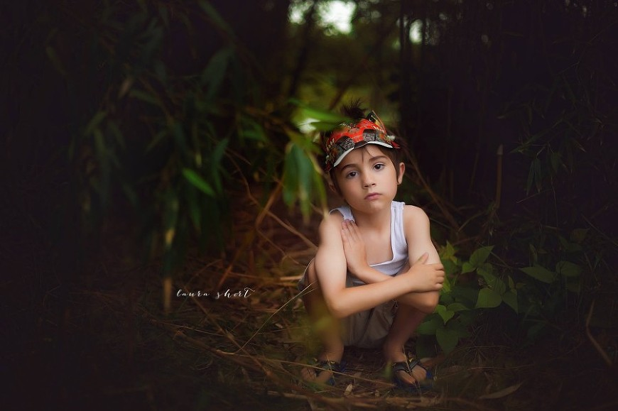 laura short photographer