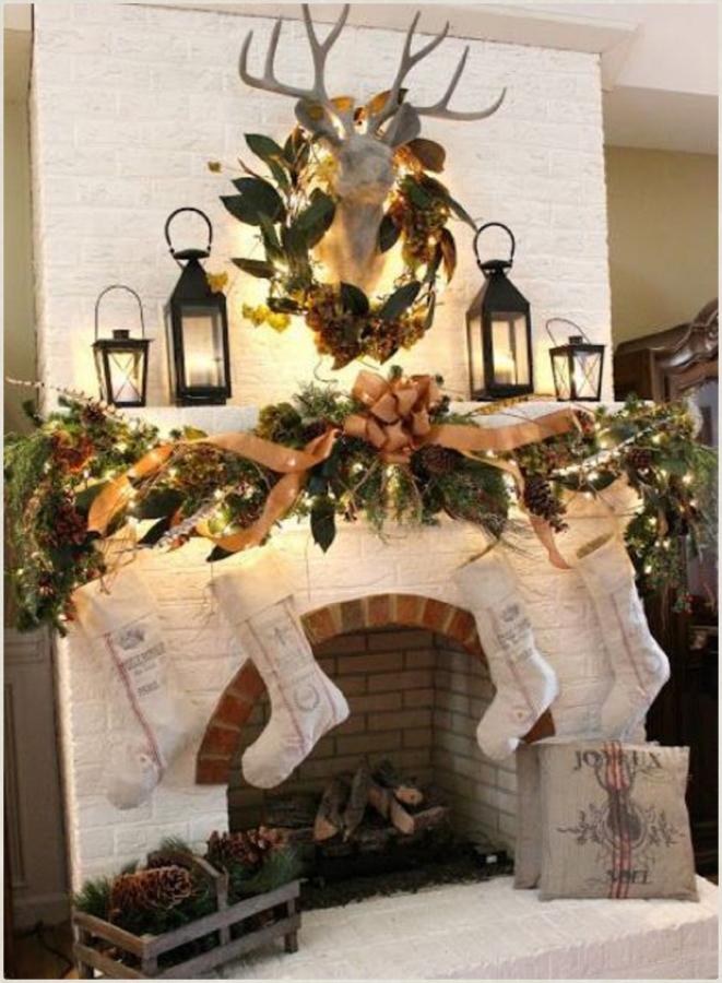 http://www.digsdigs.com/30-adorable-indoor-rustic-christmas-decor-ideas/