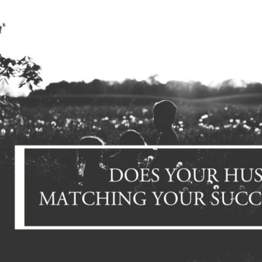 Does your hustle match your success