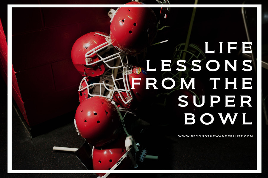 life lessons from the super bowl beyond the wanderlust inspirational photography blog
