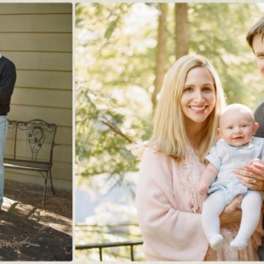 Atlanta Heirloom Baby + Family