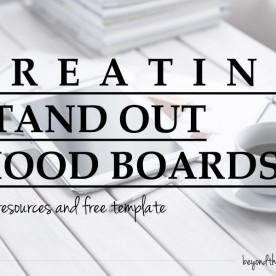 Beyond the Wanderlust Mood Boards 4