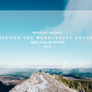 Best of Business 2014 winning artists