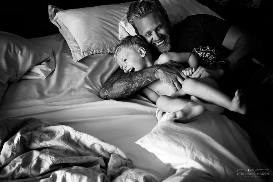 lifestyle photography, daddy and me pictures
