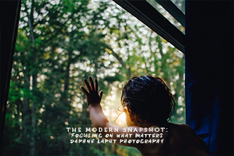 Daphne Laput Photography the modern snapshot