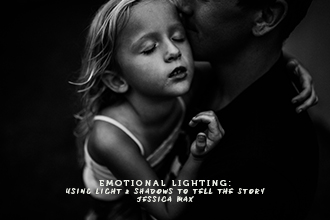 Emotional Lighting Workshop Small Ad