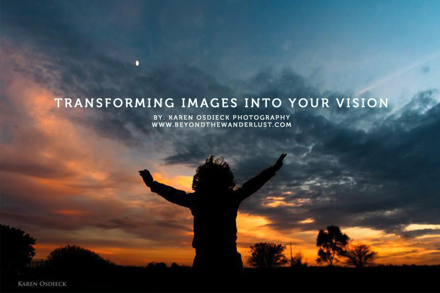 Transforming Your Images
