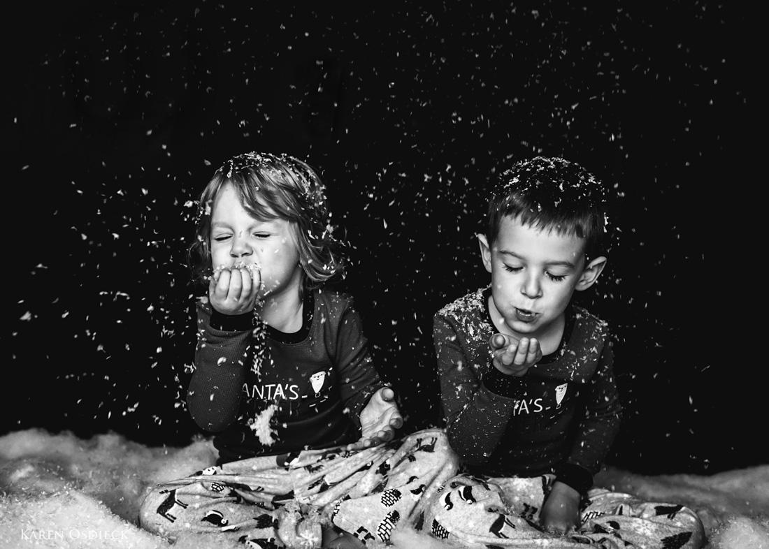 snow Boys 2 CM