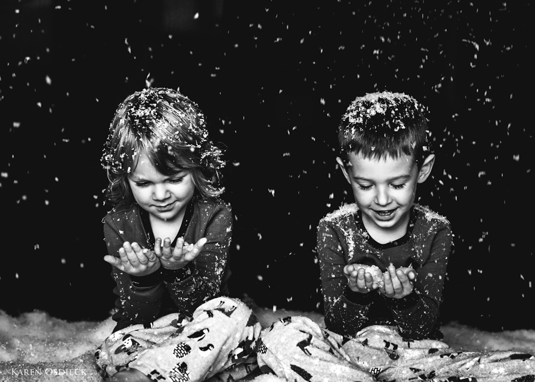 snow Boys 3 CM