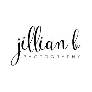 JIllian B Logo