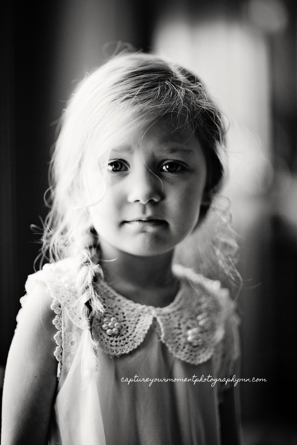 black and white kid portraits, daily fan favorite
