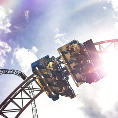 rollercoaster pictures, daily fan favorite