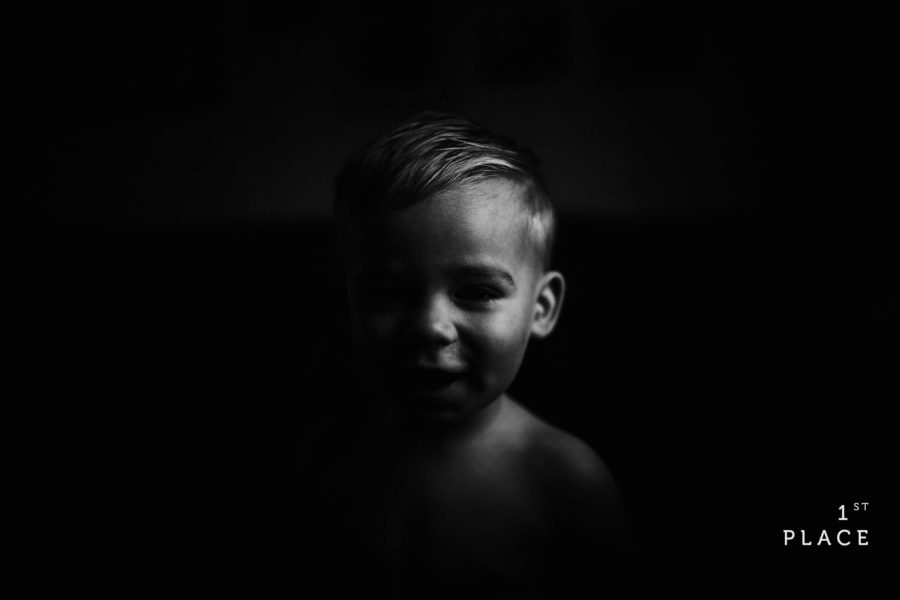 black and white portraits, weekly inspiration