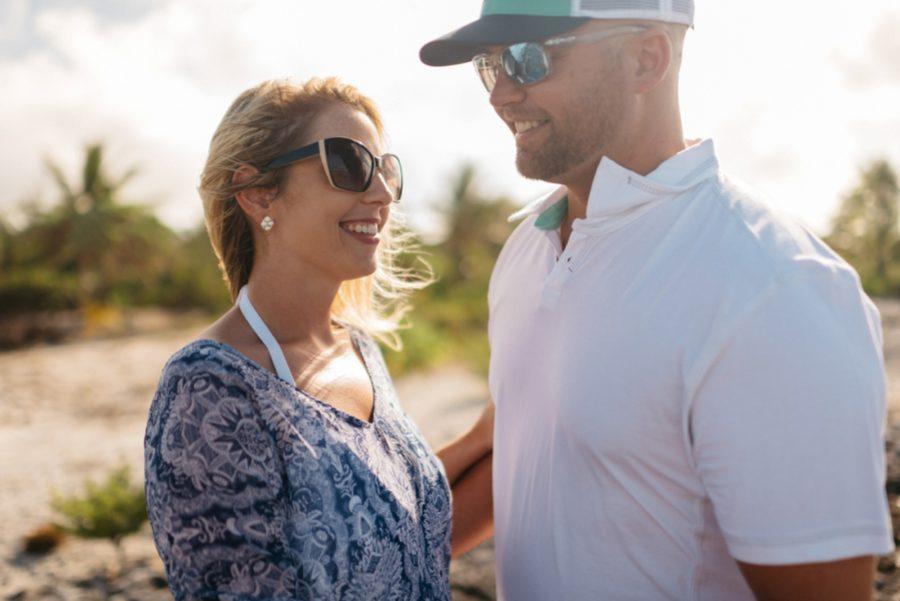 Tropical Honeymoon in Bora Bora, Bora Bora, abroad wedding ideas