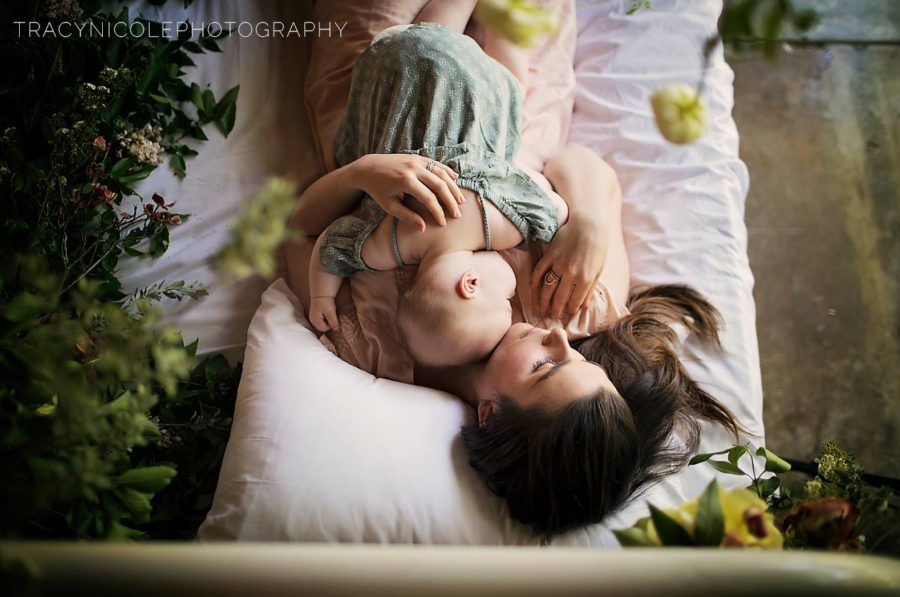 mother and baby picture ideas, daily fan favorite