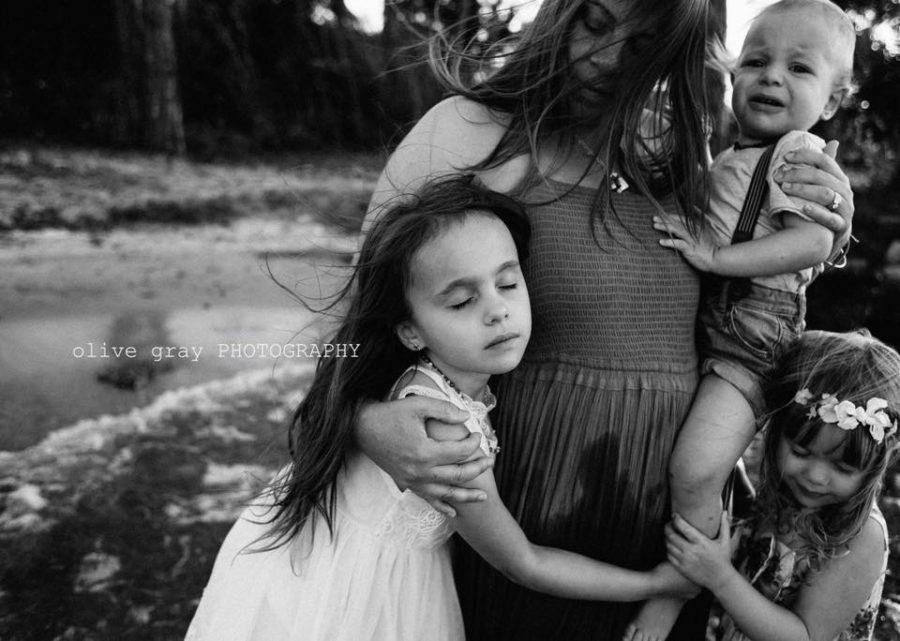 motherhood pictures, daily fan favorite