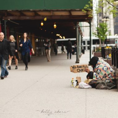 street photography, cities of color
