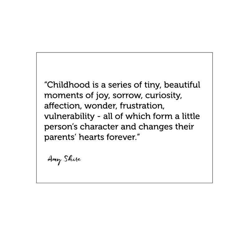 Amy shire quote