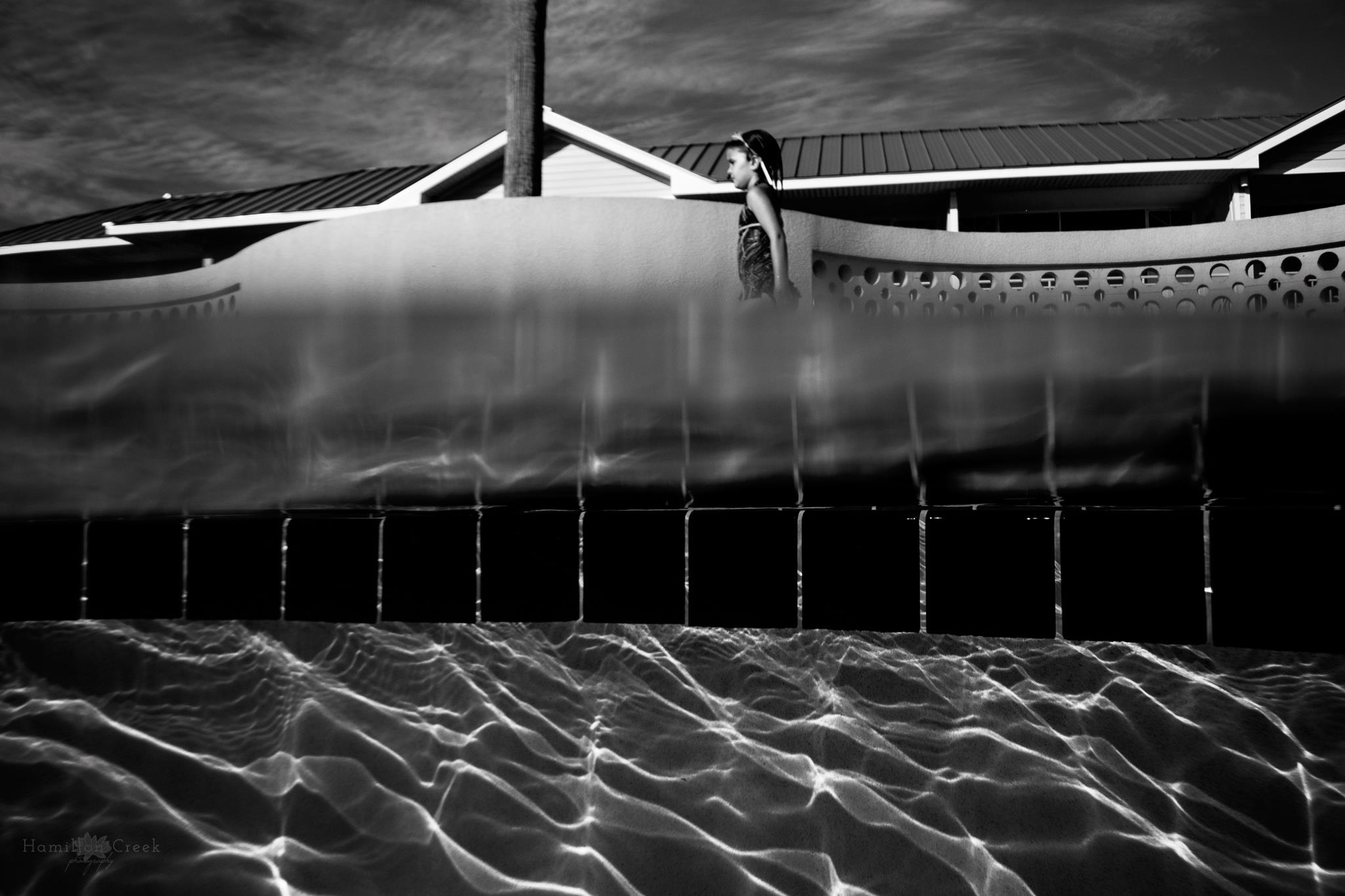 black and white underwater pictures, daily fan favorite