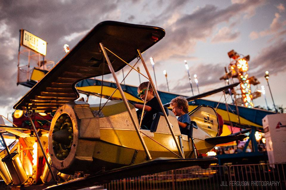 fair pictures, daily fan favorite