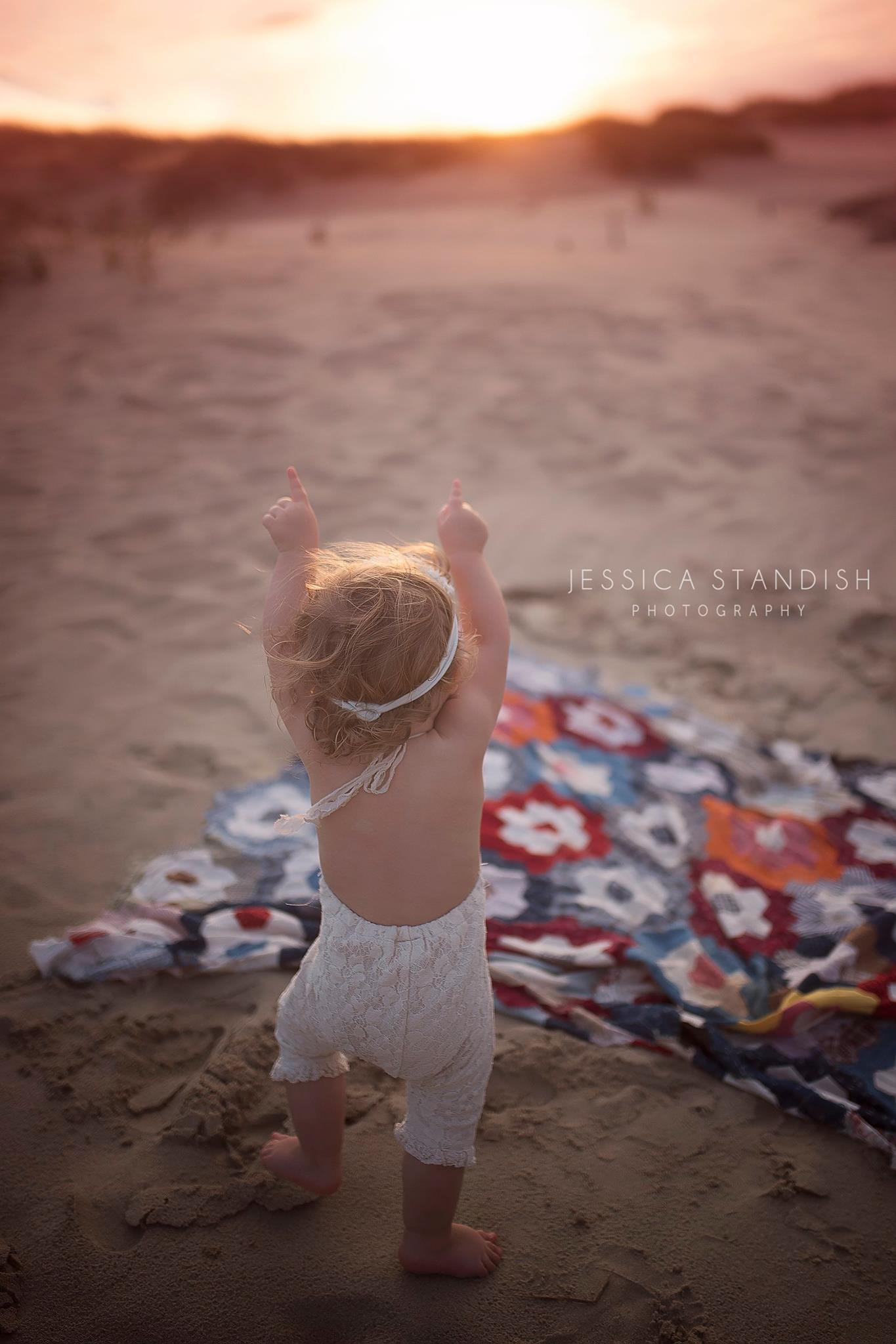 beach babies, the daily story