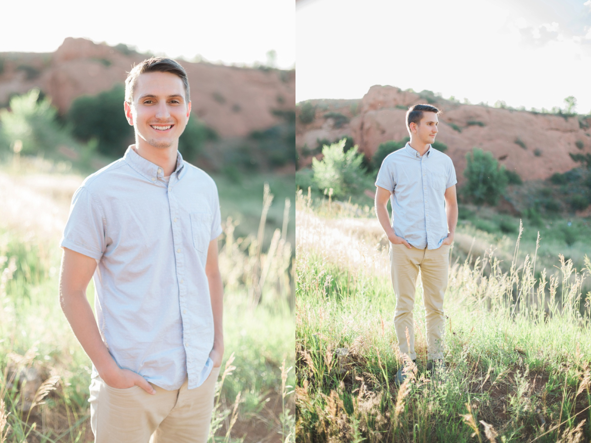 engagement picture ideas, what to wear for engagement pictures, Red Rock Canyon Engagement pictures,
