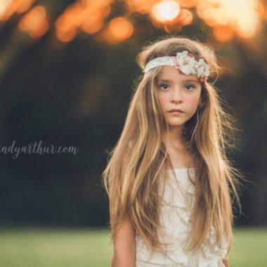 kid portraits, daily fan favorite