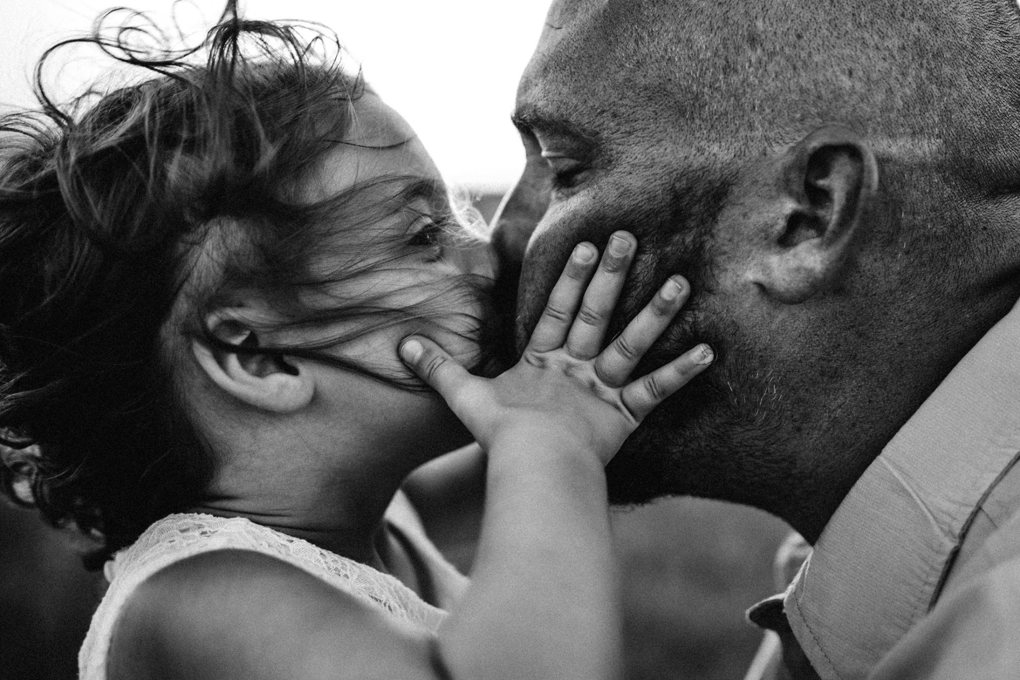 dad and daughter pictures, daily fan favorite