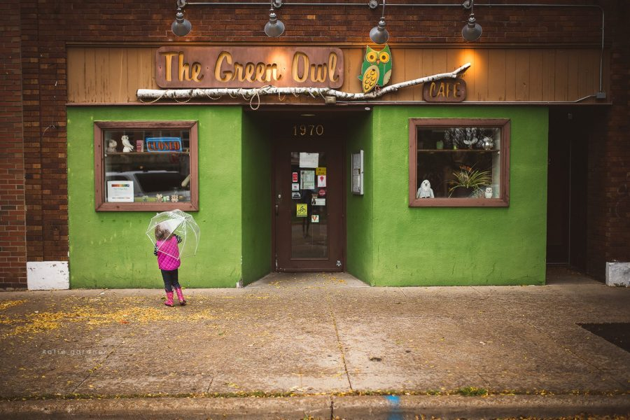 street photography, Cities in Color: September
