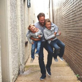 dad and son pictures, daily fan favorite