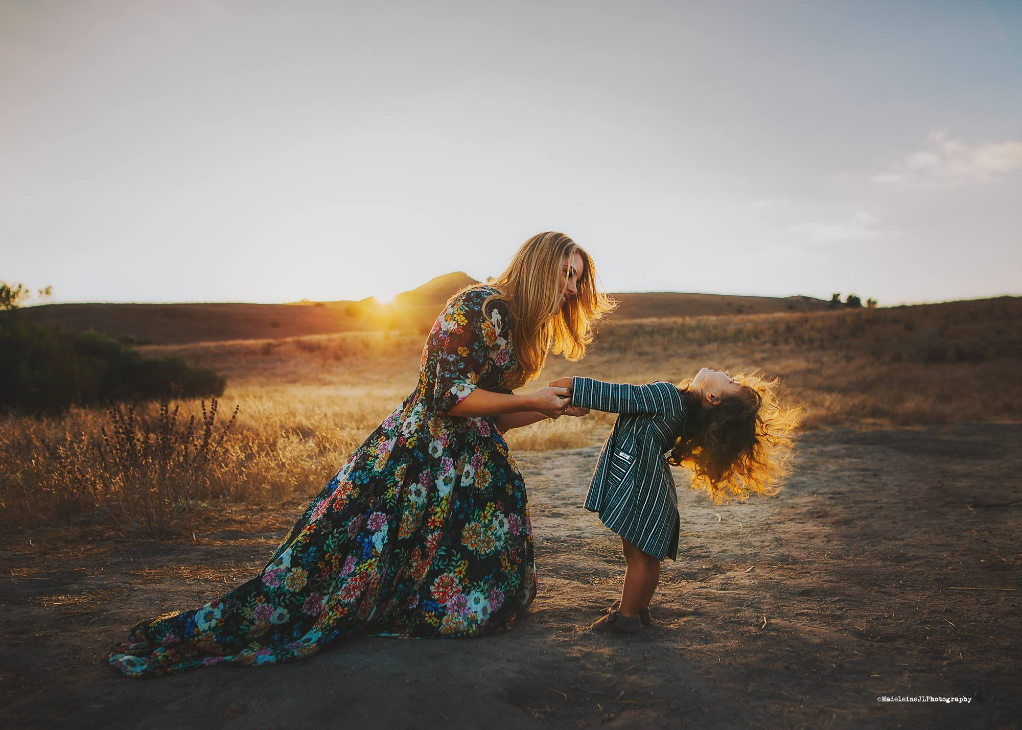 mother and daughter picture ideas, daily fan favorite