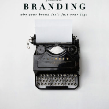 branding your business, photography business tips, brand