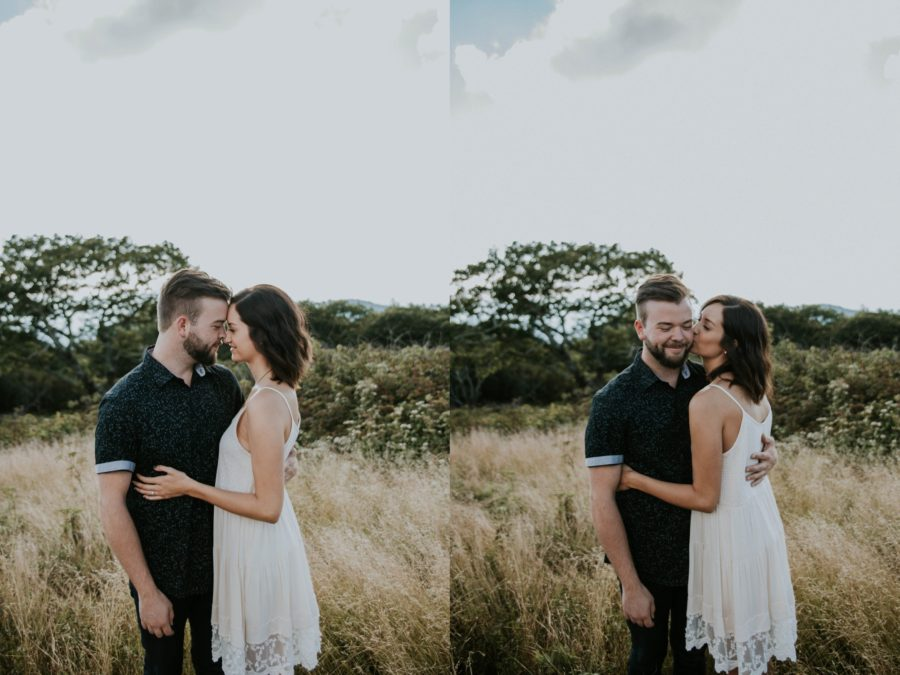 engagement picture ideas, couple poses, Adventure Filled Engagement