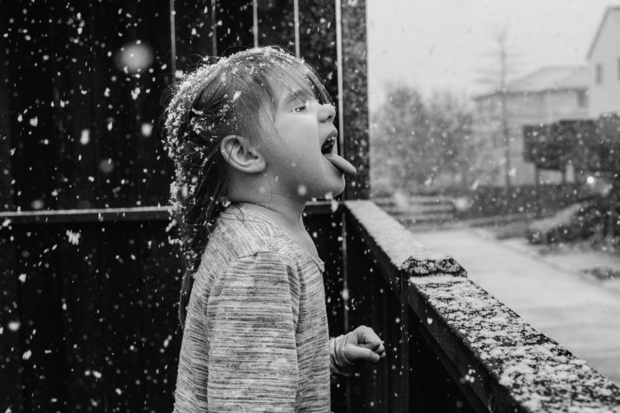 snow pictures, daily fan favorite