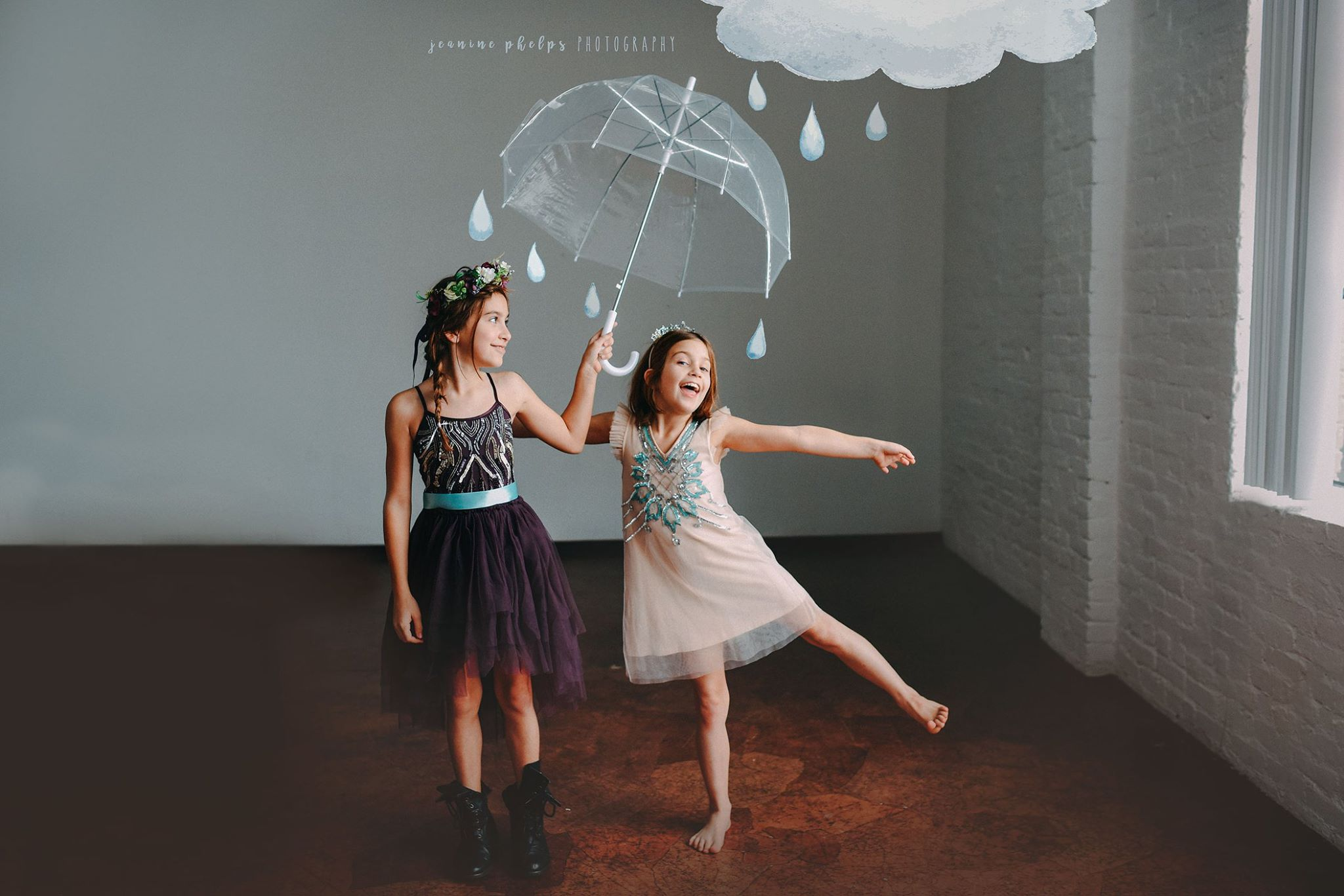 children photography, the daily story