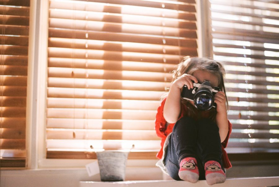 film photography, film family pictures