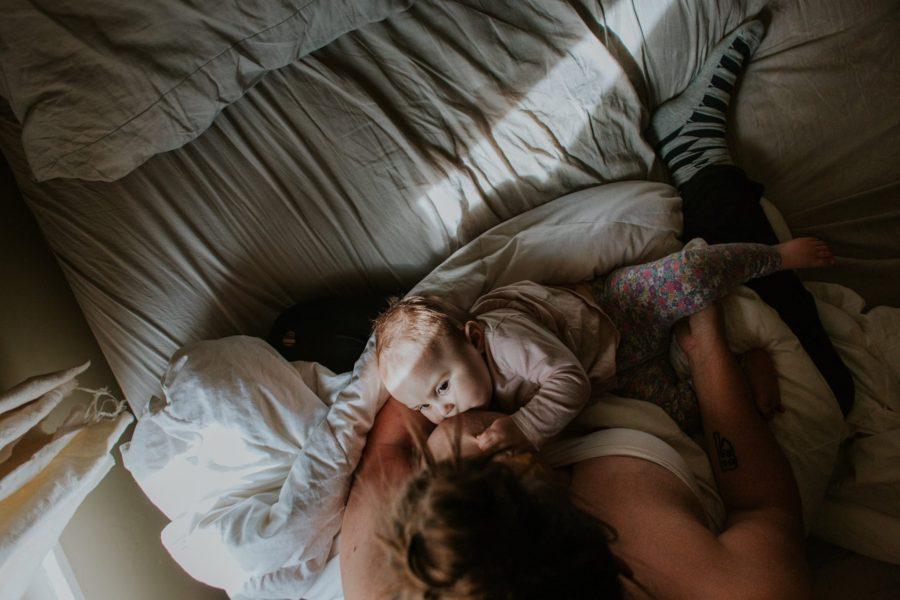 breastfeeding, daily fan favorite