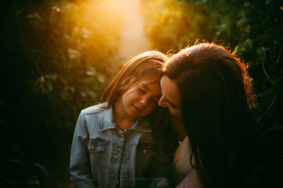 mother and daughter picture ideas, the daily story