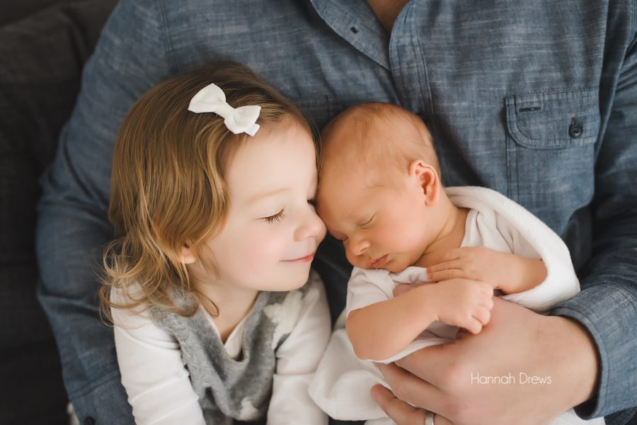 newborn sibling pictures, daily fan favorite