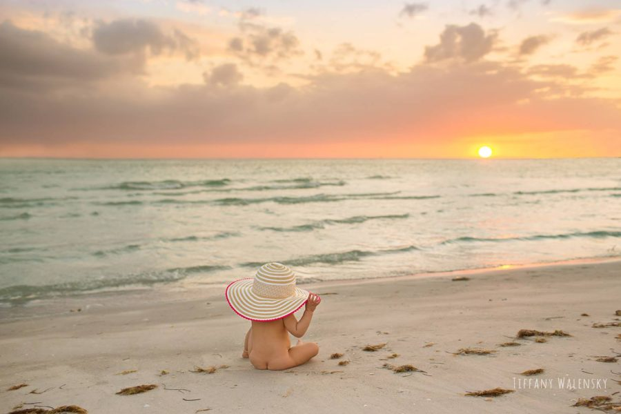 baby beach pictures, daily fan favorite