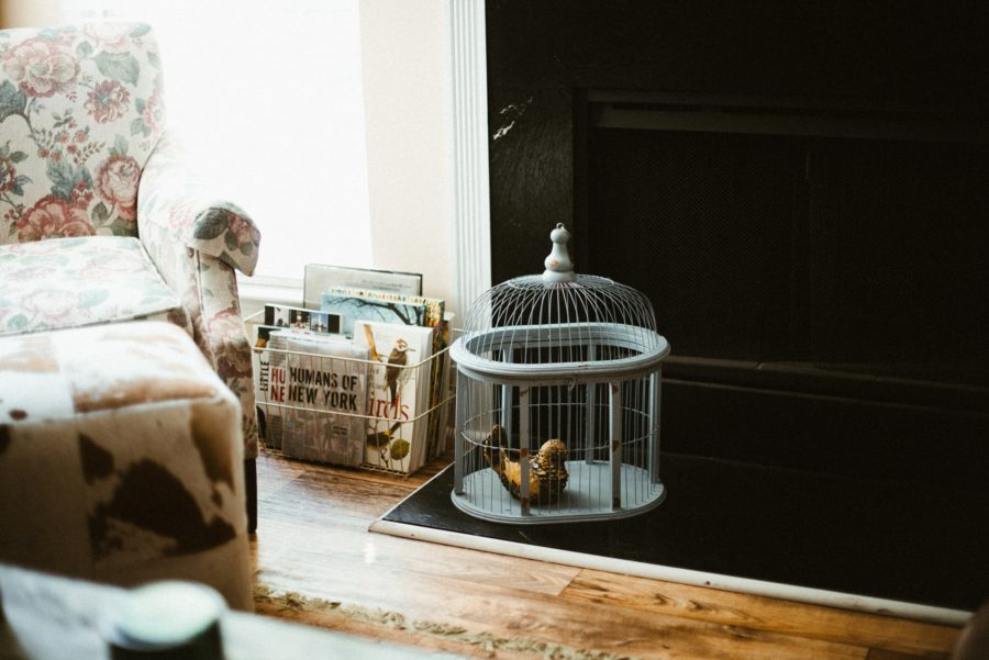 boho home style, In Home Boho Mother and Daughter Session