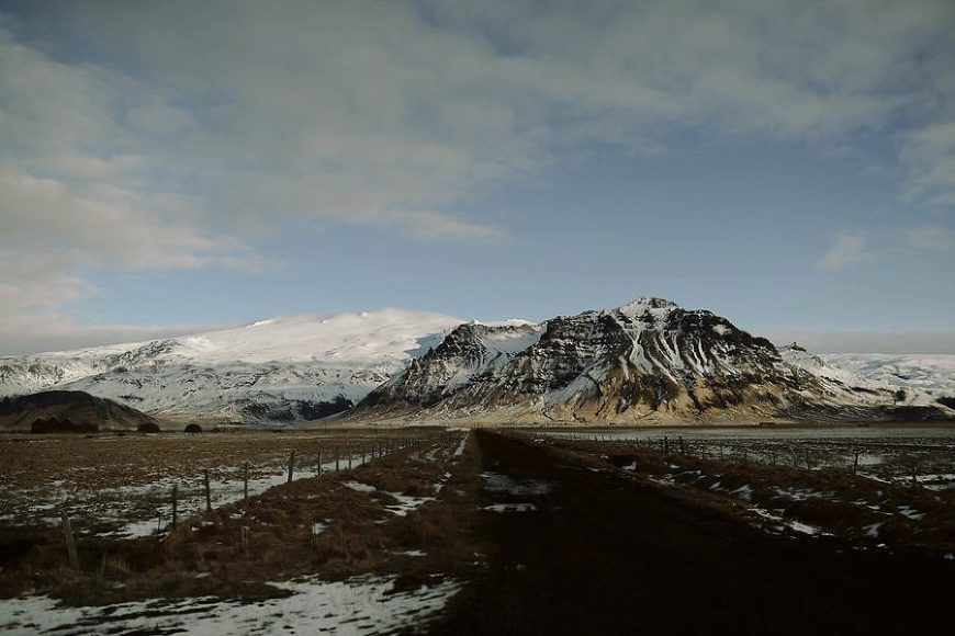 Travel Photography, Winter Adventure in Iceland