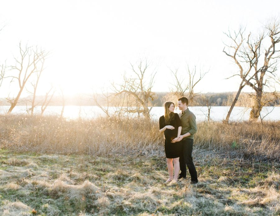what to wear for maternity pictures, Twins Maternity Pictures in Ontario
