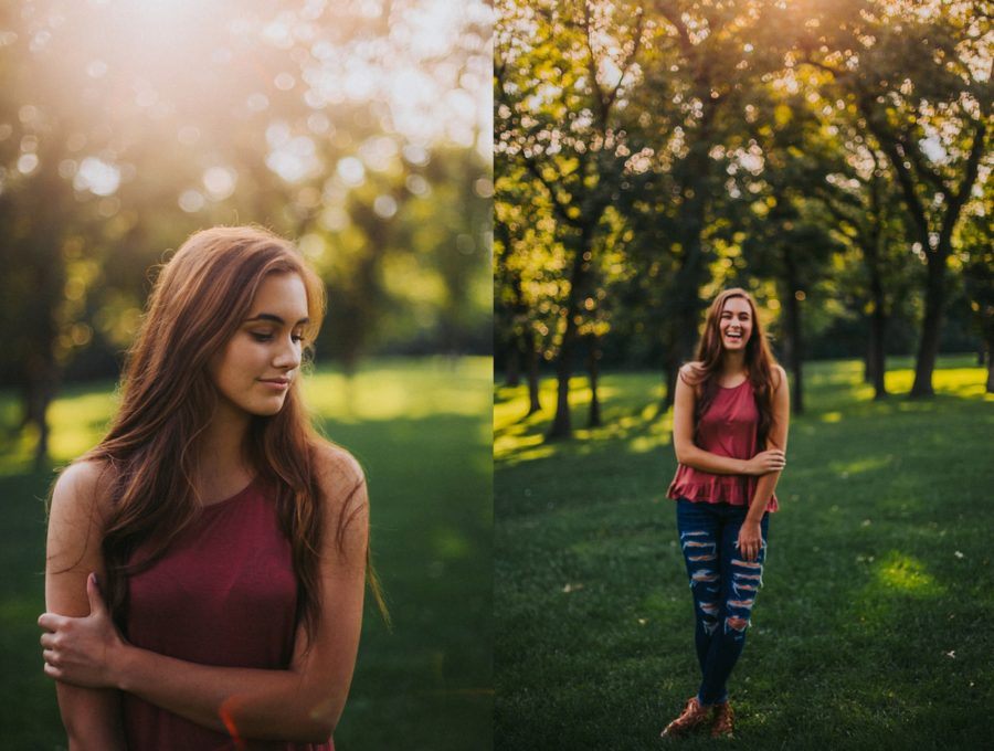 what to wear for girl senior pictures, senior girl picture ideas, Minnesota State Fair Senior Pictures