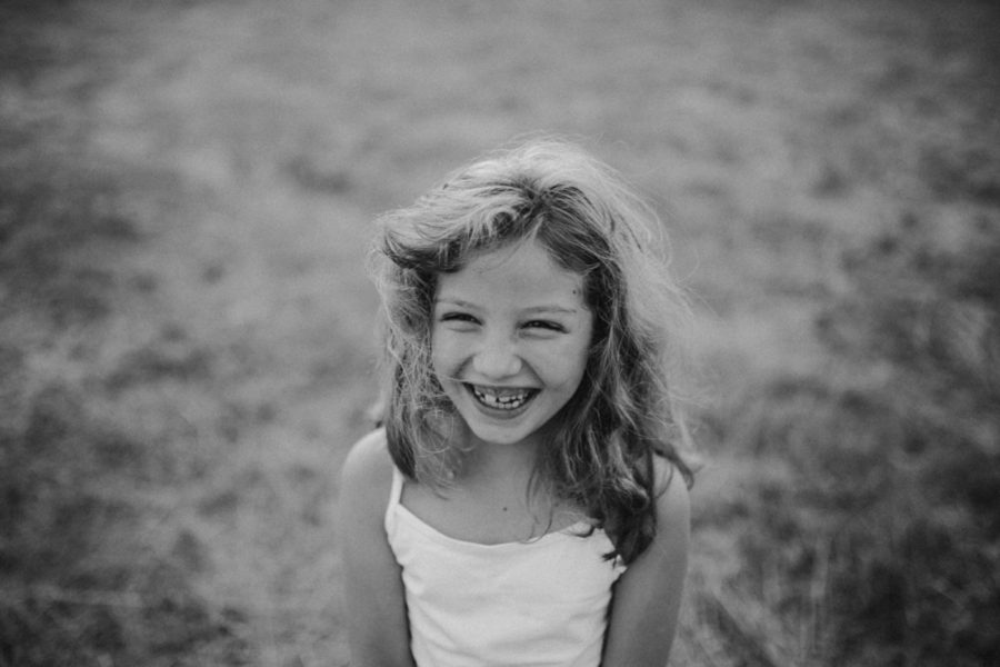 Lifestyle child portrait, Wild and Free Childhood Portraits