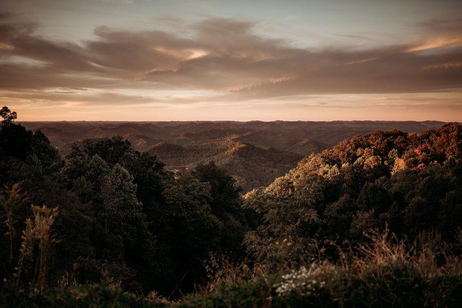 Appalachian Folky Family of Four Session, family of four, Liz Terry Photography, Kentucky Photographer